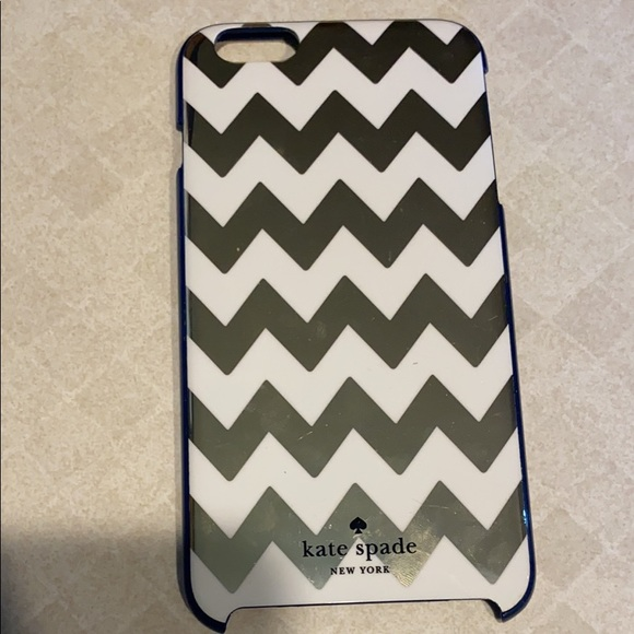 Kate spade phone case for plus size iPhone